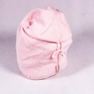 Dětská čepice Harper ZCDE014 růžová