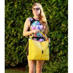 Handbag LS Pulsante