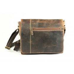 Men's bag Genuine leather Diego IK001