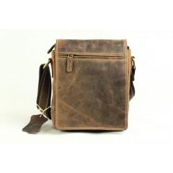 Men's bag Genuine leather Diego M IK002