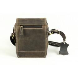 Men's bag Genuine leather Diego S IK003