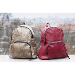 Backpack for woman Giulia h6112