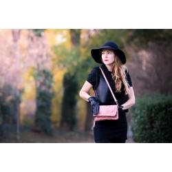 Handbag genuine leather crossbody Julieschoice Teresa j1801
