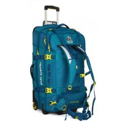 Cestovní zavazadlo 2v1 batoh taška na kolečkách Granite gear Cross Trek XL - 130 l g2032